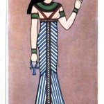 Design - Apparel - Egyptian 02