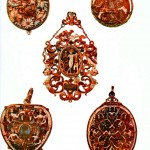 Design - Apparel - Jewellery - Renaissance pendants