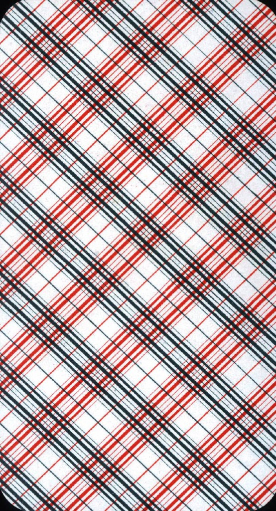 Design - Paper - Plaid