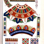 Design - Textile - Egyptian 1