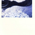 Seascape - British - Ocean waves