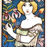 Art - Advertisement - Art Nouveau - Salon de 100