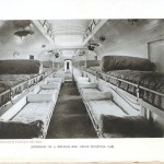Design - Interior - Photo - British Red Cross Hospital Car