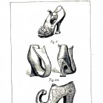 Design - Apparel - Footwear - Shoe, Decorative toe