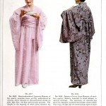 Design - Apparel - Asian - Kimono 1