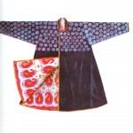Design - Apparel - Asian - Patterned Mongol Jacket 2