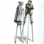 Design - Apparel - Footwear - Stilts