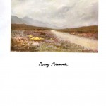 Landscape - Painting - Irish 1