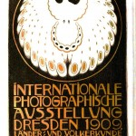 Animal - Bird - White bird, art nouveau