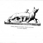 Animal - Cat - Cat with kitten, sculpture image