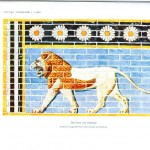 Animal - Cat - Lion - Lion of Babylon