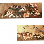 Animal - Dog - Puppies, Asian 1