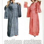 Design - Apparel - Asian - Kimono 2