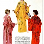 Design - Apparel - Asian - Kimono 4