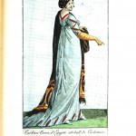 Design - Apparel - Dress, Costume Parisien 1802 (2)