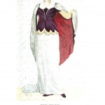 Design - Apparel - Dress, Records of Fashion 1809