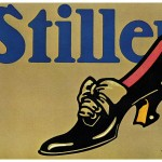 Design - Apparel - Footwear - Stiller shoes