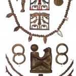 Design - Apparel - Jewelry, Ancient Egyptian