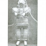 Design - Apparel - Underwater pressure suit