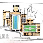 Design - Architectural - Alahambra, casa plans