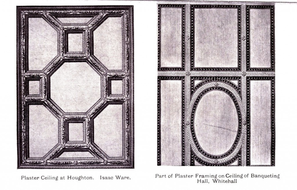 Design - Architectural - Ceiling patterns 2