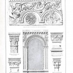 Design - Architectural - France XII et XIV C
