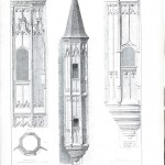 Design - Architectural - France XIV C tower