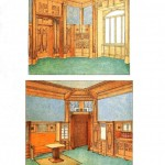 Design - Interior - art nouveau