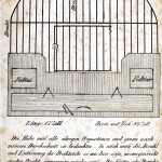 Design - Object - Bird cage