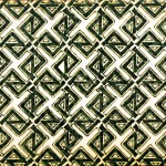 Design - Paper - African pattern