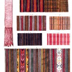 Design - Textile - Guatamalan samples