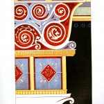 Design - Textile - Painted trim 2