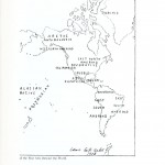 Geopolitical - Map - Map of Fine Art 1