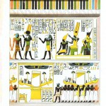 Geopolitical - Object - Middle East - Hieroglyphics, Karnak