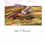 Landscape - Painting - Irish 17