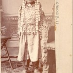 Portrait - Photo - Sitting Bull's Daughter