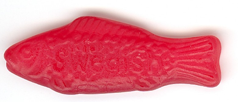 Animal - Fish - Swedish Fish