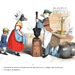 Animal acting human - Grandville Metamorphoses  (7)
