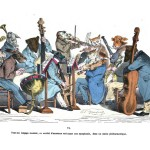 Animal acting human - Grandville Metamorphoses  (8)