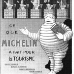 Art - Advertisement - Graphic - Michelin guide