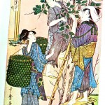 Art - Engraving - Japanese 1911 -  (4)