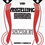 Art - Poster - Advertisement - Eighth Secession Exhibition