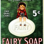 Art - Poster - Advertisement - Fairy Soap