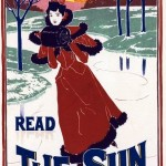 Art - Poster - Advertisement - Read the Sun