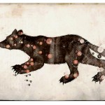 Astronomy - Primitive - Ursa Major 1300