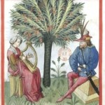 Botanical - Medieval -  Horticultural practices -  (16)