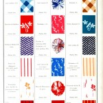 Color - Multi - Textile patterns - 1 (1)