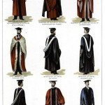 Design - Apparel - Academic robes, Oxford