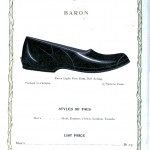 Design - Apparel - Footwear - Boot - Royal Canadian 1906-1907 -  (12)