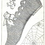 Design - Apparel - Footwear - Slipper and spider
